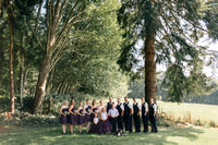 Family Formals // Bridal Party